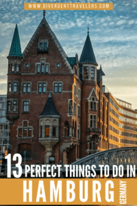 13 Perfect Things to do in Hamburg, Germany