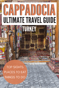 Cappadocia, Turkey: 10 Things to Know Before You Go