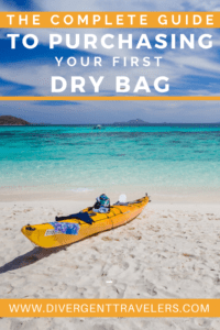 Best Dry Bag for Your Next Adventure