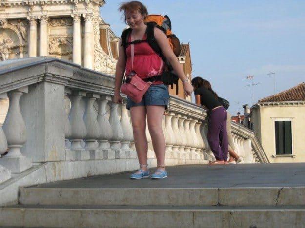 ...in Venice, Italy. 2009