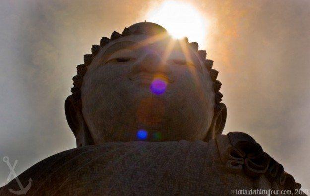 Phuket Thailand Big Buddha