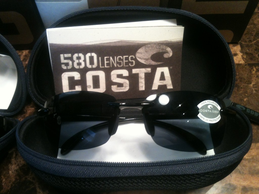 b8afd3ee51 Costa Sunglasses Will They Survive the Adventure