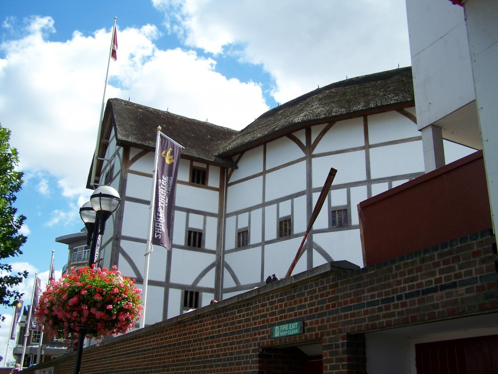 London Shakespear's Globe