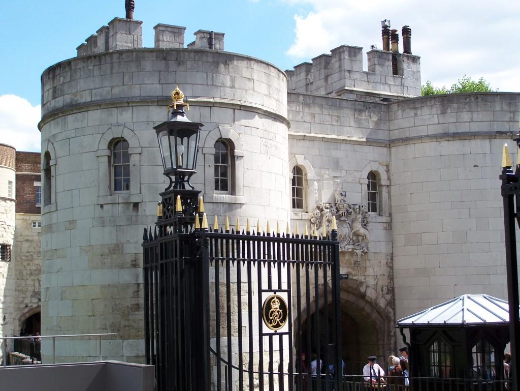 London England Tower of London