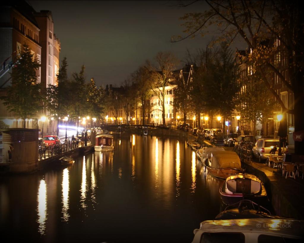 Amsterdam Halloween