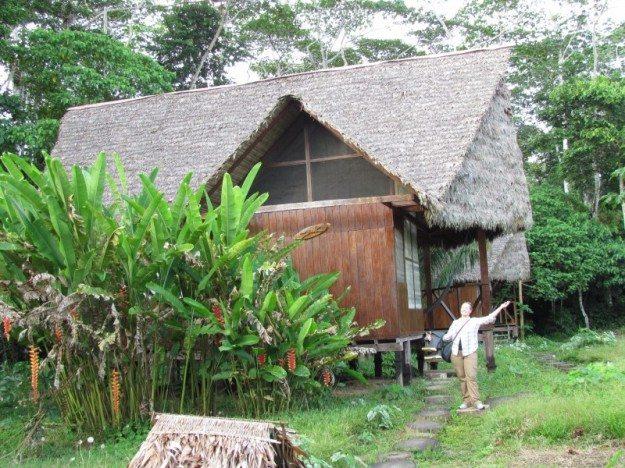 Wasai Tambopata Lodge Peru