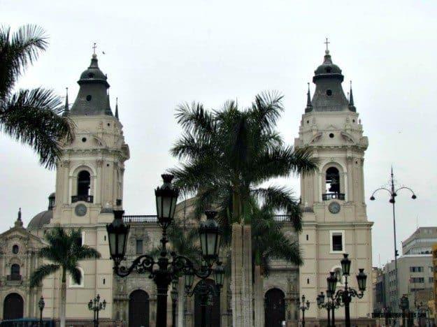 Lima Sights
