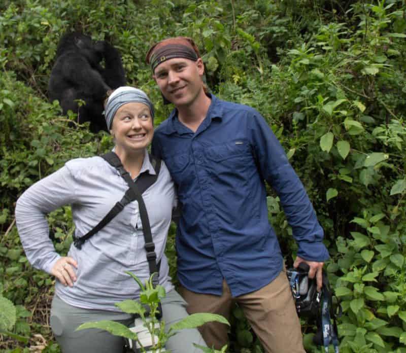How To Wear A Buff Headwear - It's Easy! | Divergent Travelers
