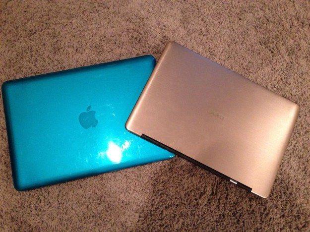 RTW Electronics Macbook Acer