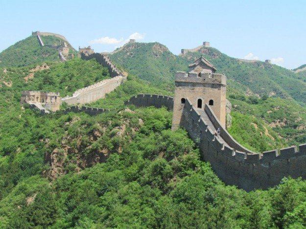 RTW China Great Wall