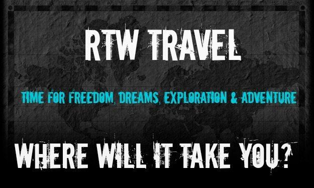 RTW Travel