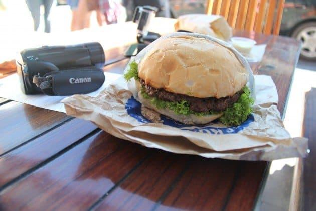 Fergburger Queenstown