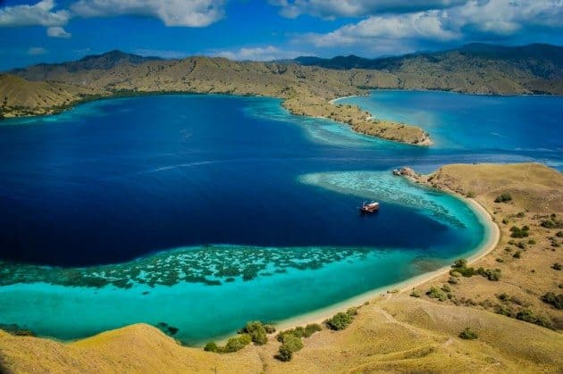 Gili Laba Indonesia Kencana Adventure Tour