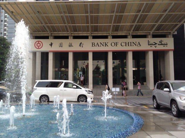 China Tourist Visa Kuala Lumpur
