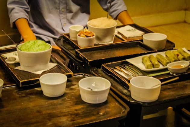 Ongo Food Tours Adventure Patbingsu South Korea