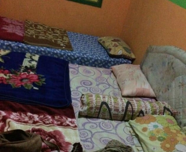 Cemoro Lawang Homestay Divergent Travelers 6 months RTW