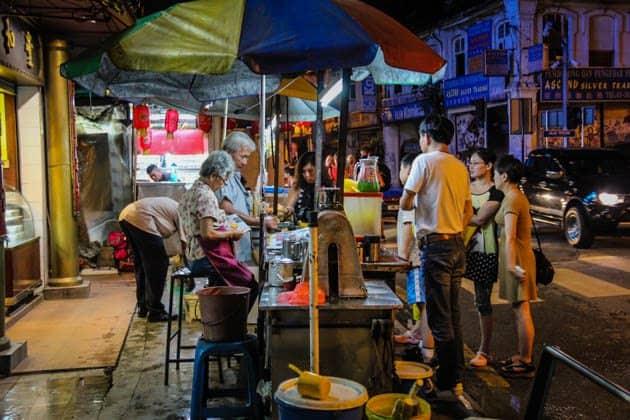 Petaling Street Kuala Lumpur RTW Recap