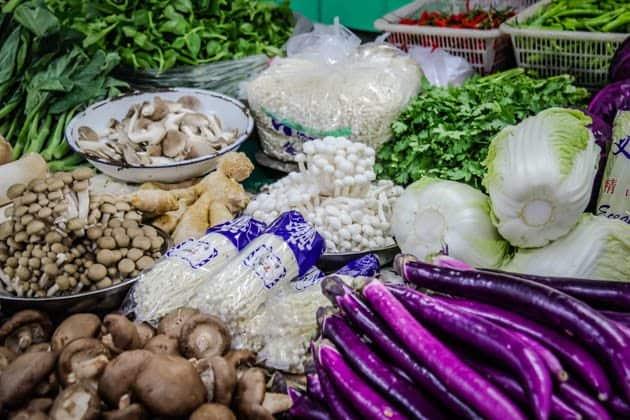 Discover Beijing Food Adventure Tour Chaongmen Market
