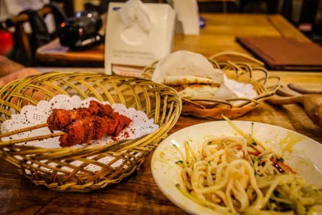 Discover Beijing Food Adventure Tour