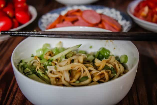 Discover Beijing Food Adventure Tour Hutong