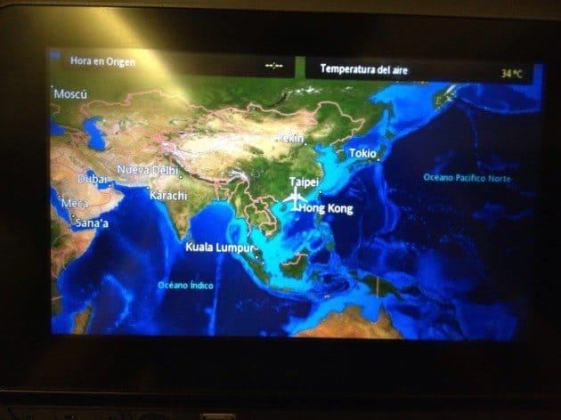 Jet Lag RTW Traveler