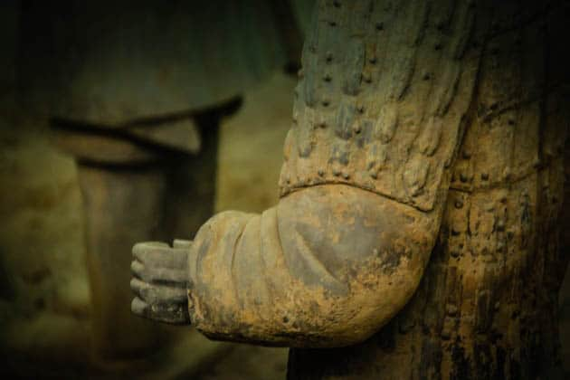 essay on terracotta warriors Essays: the terracotta army the terracotta army comprised not only warriors but also our professional writers will be happy to help you with your essay.