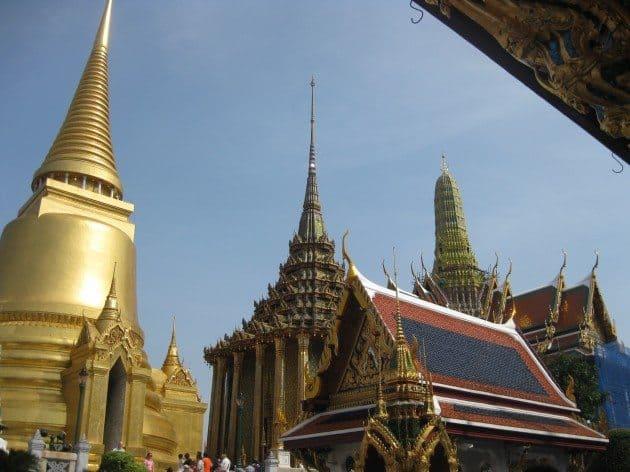 Top 10 Southeast asia Bangkok Thailand