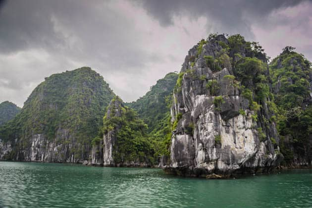 How To choose a Halong Bay Cruise Vietnam