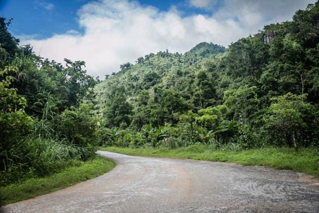 Ho Chi Minh Trail Vietnam War