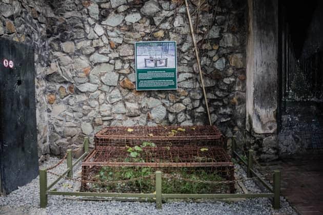 War Remnants Museum Vietnam War