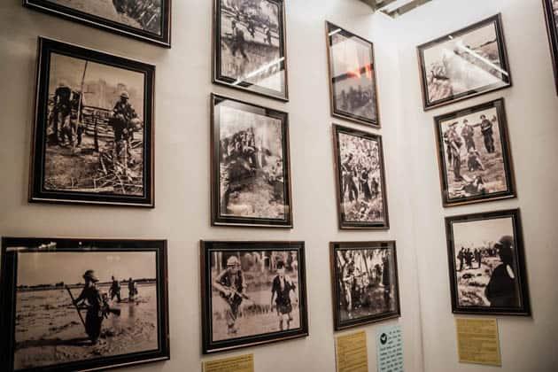 Requiem War Remnants Museum Vietnam War