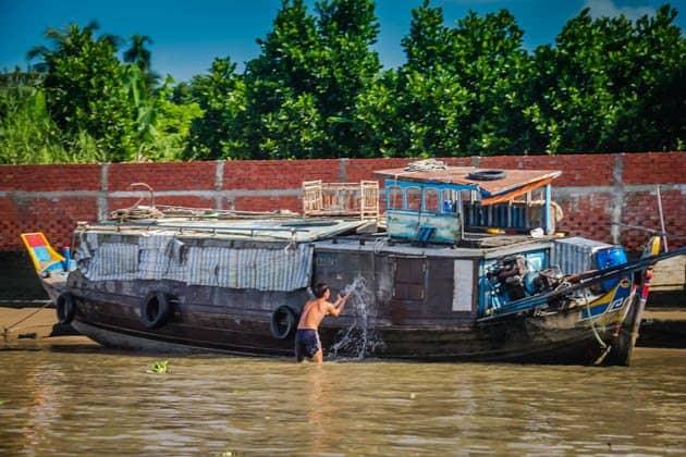 Mekong Delta Mekong Eyes Vietnam