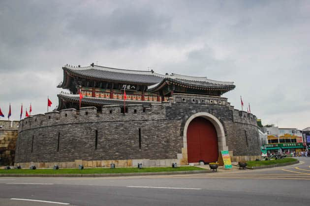Top things to do in South Korea Suwon