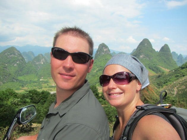 Yangshuo China Scooter Adventure Divergent Travelers