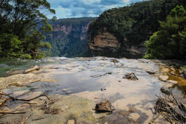 Katoomba Blue Mountains Australia