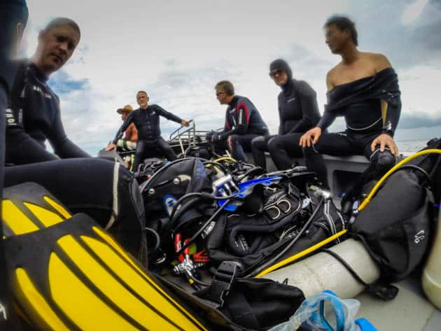 PADI Advanced Open Water