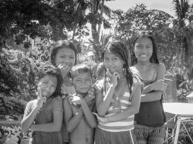 Culion Island Philippines