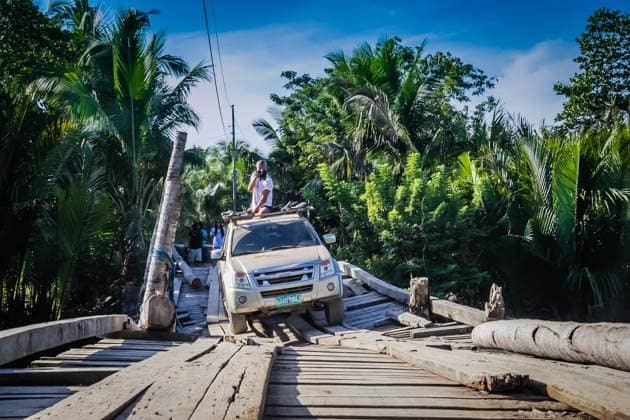 Last Froniter Busuanga Philippines