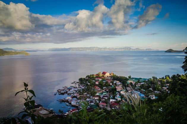 Culion Island Philippines RTW