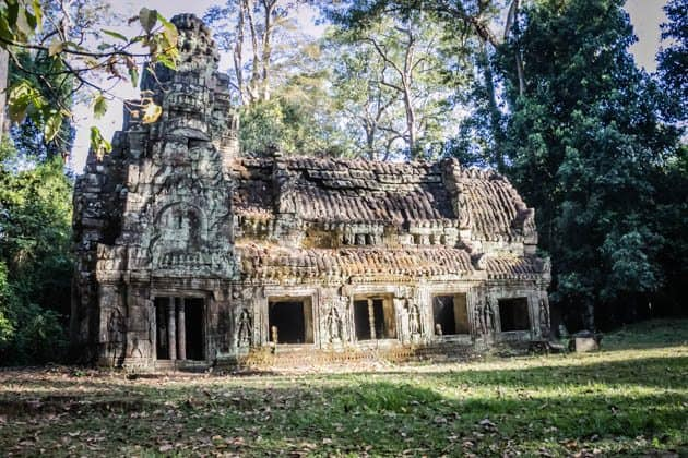 Complete Guide to Visiting the Angkor Temples Siem Reap Cambodia