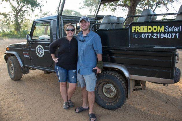 Yala National Park Sri Lanka Divergent Travelers