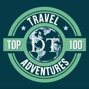 Top 100 Travel Adventures
