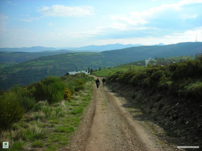 6 Best hikes in Spain Camino de Santiago