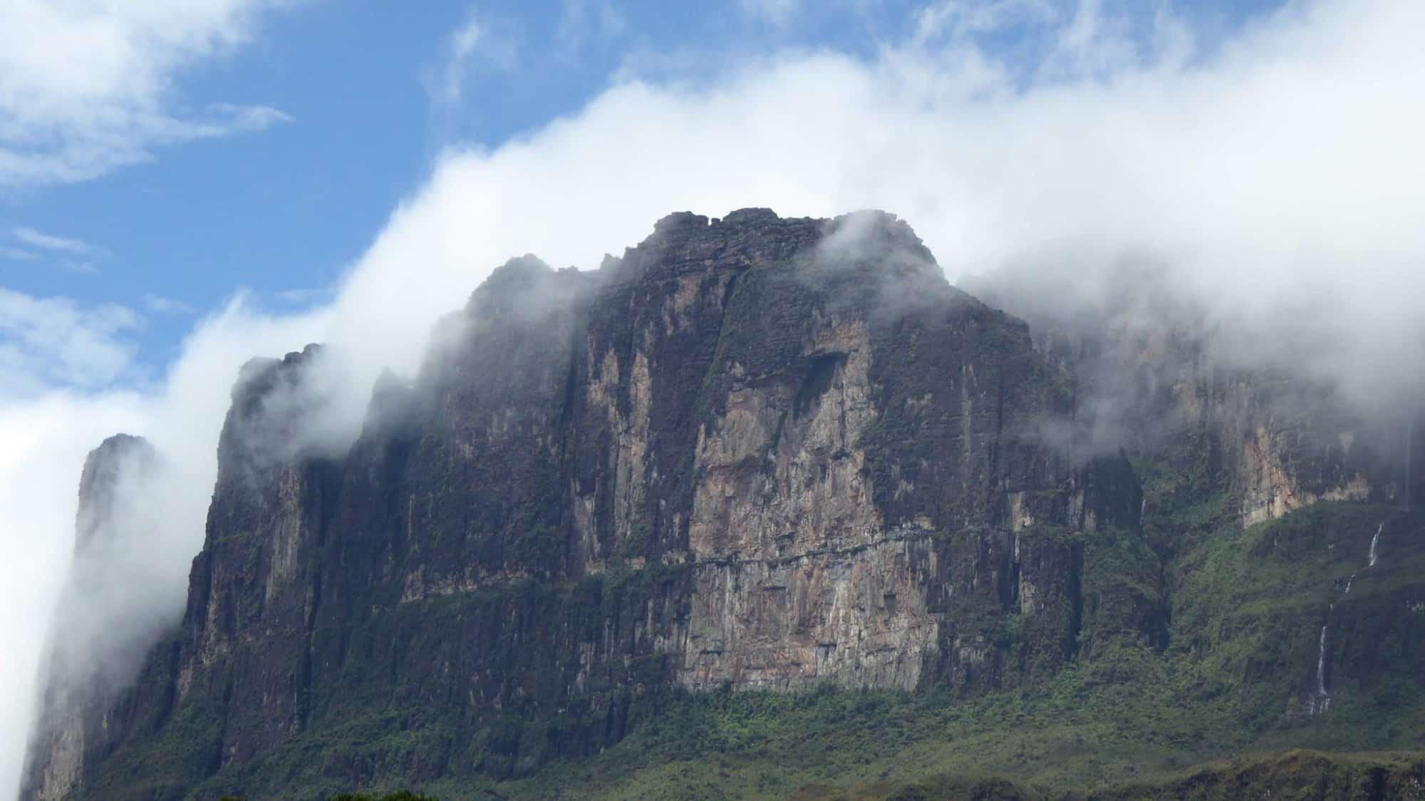 Roraima Venezuela