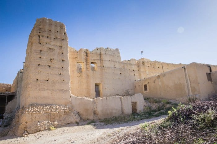Hiking Midelt Morocco Divergent Travelers