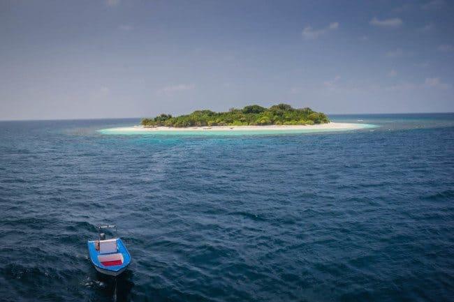 Hurasdhoo Island Maldives Photos