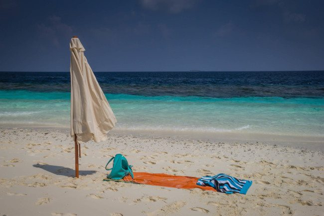 Hurasdhoo Island Maldives