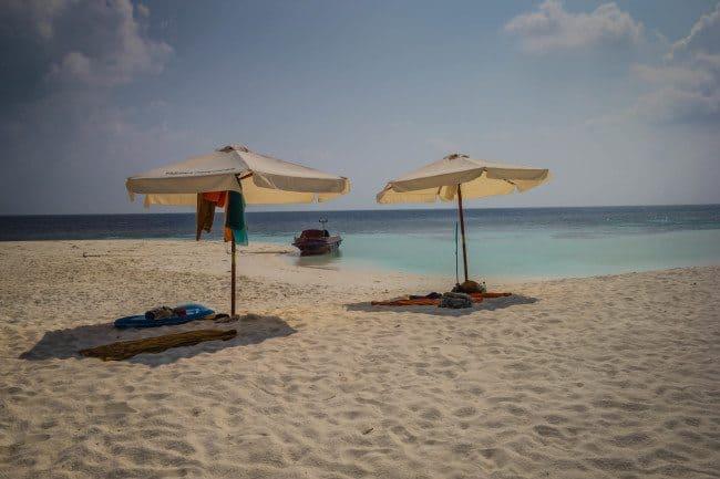Meerufenfushi Island Maldives Photos