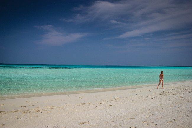 Maamasfushi Island Maldives Photos