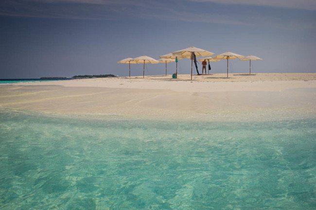 Maayafushi Sandbar Maldives Photos Yasawa Princess